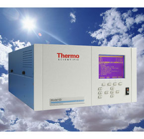 Thermo Scientifics 'i' Series Gas Analysers