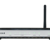 Netgear MBR624GU 3G Mobile Broadband Wireless Router