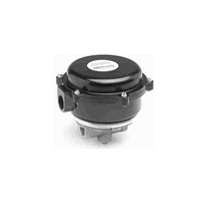 Weatherproof In Line Diaphragm Flow Switches - FS1 / FS1-W
