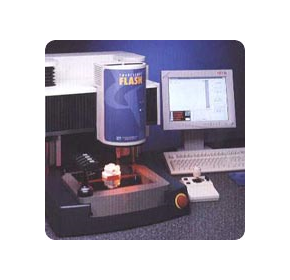 Non contact optical & laser measurement products