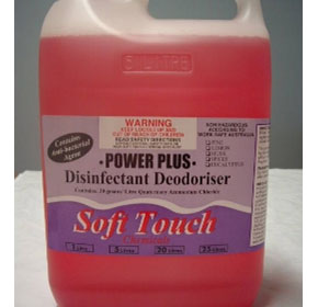 Hospital Grade Disinfectant | Power Plus