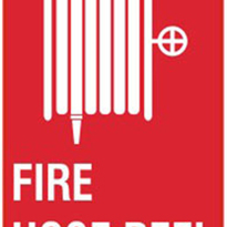 Safety Signs - Fire Safety Signs
