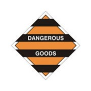 Safety Signs - Hazchem Signs