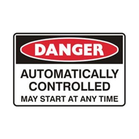 Safety Signs - Warehouse Safety Signs