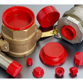 Pipe & Flange Protection Caps & Plugs Supplier