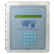 Electronic Indicators - MDX