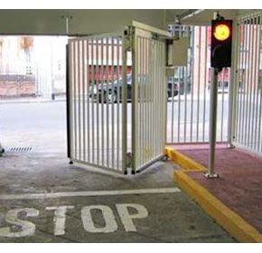 Security Technology | Speed Gate