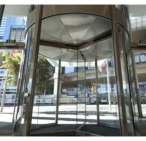 Revolving Doors | Fullview Series