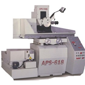 Grinding Machine - Surface Grinding Needs