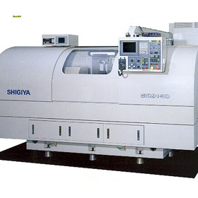 Grinding Machines - Specialised Grinding Needs