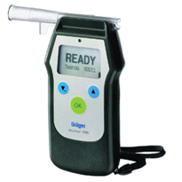 Alcohol Breathalyser | Drager Alcotest 6510