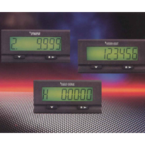 Series 103 - Compact Solutions for a wide variety of Timing, Counting, & Rate Meter Applications