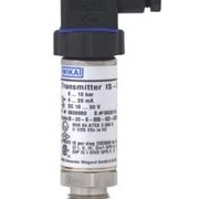WIKA IS-10/11 Pressure Transmitters Now With ANZEx Approvals