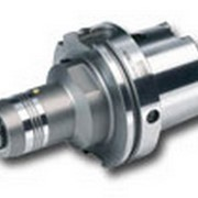 Hollow Shank (HSK) Adapter