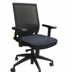 Executive Chair | Orion High Back