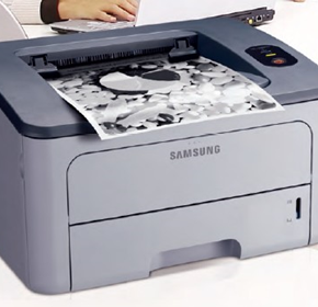 Personal Laser Printer - Samsung ML-2851ND