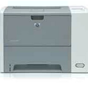 Workgroup Laser Printers - Hewlett Packard LaserJet P3005