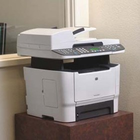 Multifunction Laser Printer - Hewlett Packard LaserJet M2727