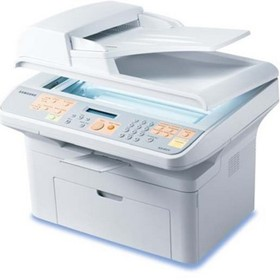 Multifunction Laser Printer - Samsung SCX-4521F