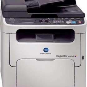 Multifunction Laser Printer - Konica Minolta Magicolor 1690MF