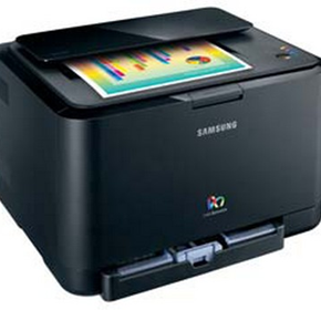 Colour Laser Printer - Samsung CLP 315
