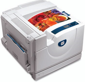 Colour Laser Printer - Fuji Xerox Phaser 7760