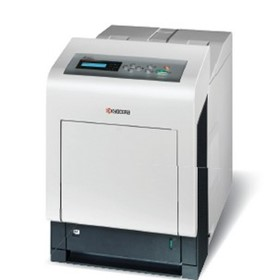 Colour Laser Printer - Kyocera FS-C5300DN