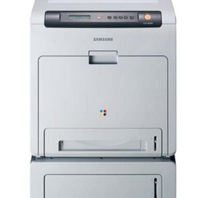 Colour Laser Printer - Samsung CLP-610ND