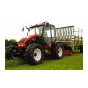 Reform Mounty 70 Series Tractor