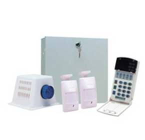 Home Alarm Package 1