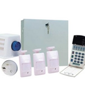 Home Alarm Package 3