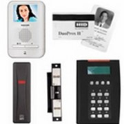 Electronic Security - Access control