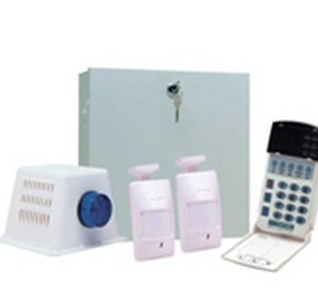 Business Alarm Package 1