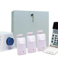 Business Alarm Package 2