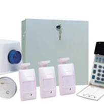 Business Alarm Package 3