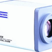 "1/4"" High Resolution DSP Colour Zoom Camera - CC-MTV-64G5DH"
