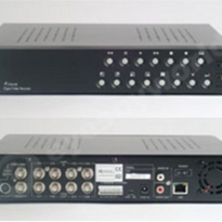 Digital Video Recorder - CC-104NSB