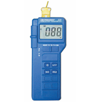Digital Thermometer/Dual K-type Thermometer/Model#630