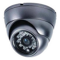 Infrared Colour Dome Camera - CC-832AHBX84