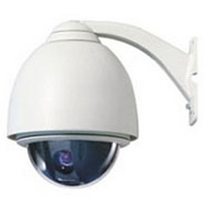 Outdoor High Speed Dome Camera - CC-SD6118DN