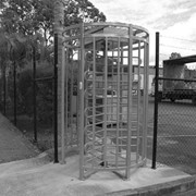 Sentinel Series Full Height Turnstiles