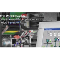 WinCC Flexible 2004 – one HMI Software for all machine-oriented applications