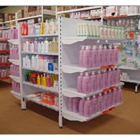 Gondola Shelving Systems