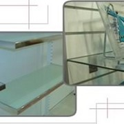 Retail Store Shelving Systems