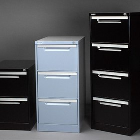 2, 3 & 4 Drawer Filing Cabinet