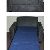 Fold Out Single Bed Sofa