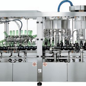 Bottling & Packaging Equipment Solutions