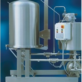 Filtration Equipment Solutions
