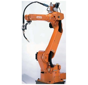 Arc & MIG Welding Solutions - MV Series Robots