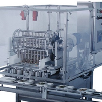 Volumetric Pocket Filling Equipment